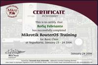 Mikrotik Id Basic Mikrotik Training Essentials Mtcna Br Before